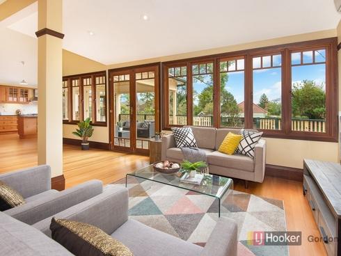 43 St Johns Avenue Gordon, NSW 2072