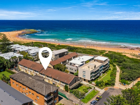 4/58 Golf Avenue Mona Vale, NSW 2103