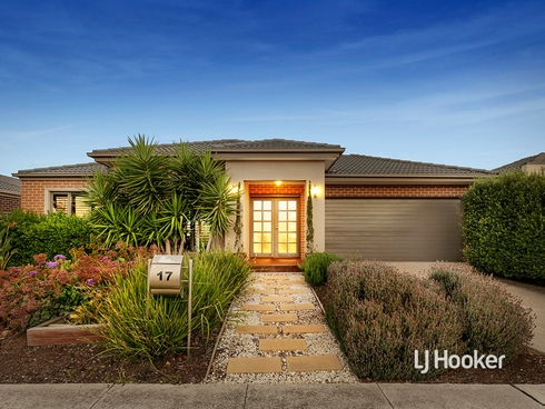 17 Marlin Crescent Point Cook, VIC 3030