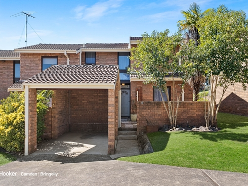5/56 Woodhouse Drive Ambarvale, NSW 2560
