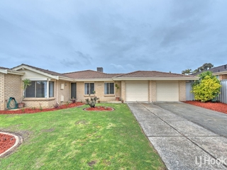 56 Discovery Drive Thornlie , WA, 6108
