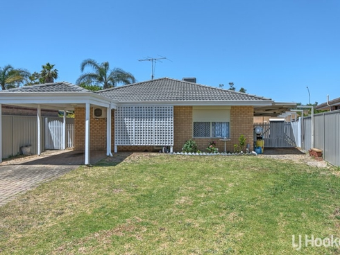 8 Bush Close Beckenham, WA 6107