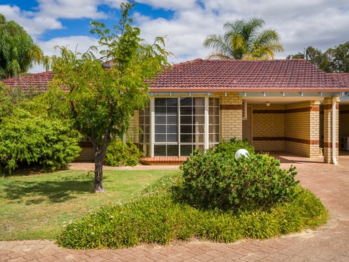 6/14 Exmouth Place Thornlie, WA 6108