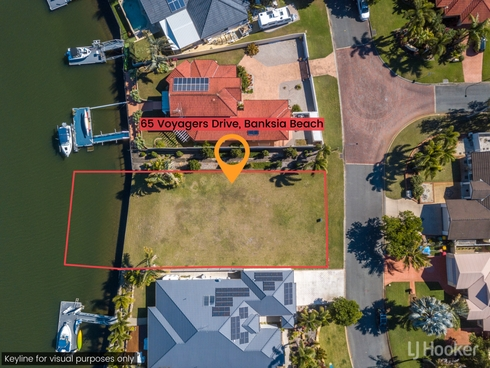 65 Voyagers Drive Banksia Beach, QLD 4507