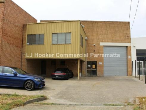 13 Muriel Avenue Rydalmere, NSW 2116
