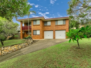 4 Cayley Street Everton Park , QLD, 4053