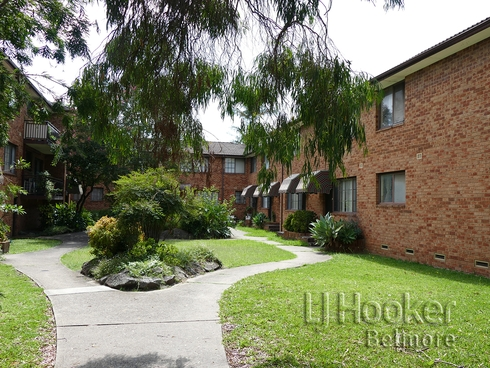 4/6-12 Anderson Street Belmore, NSW 2192