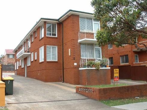3/6 Beaumont Street Campsie, NSW 2194
