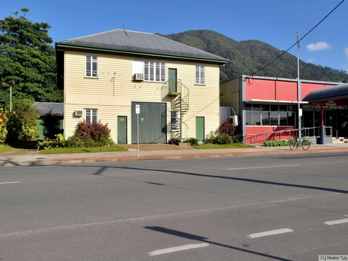 67 Bryant Street Tully, QLD 4854