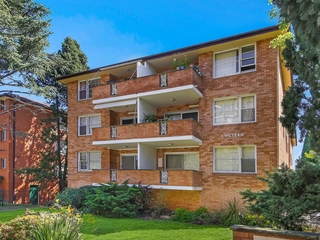 12/85-89 Wentworth Road Strathfield, NSW 2135
