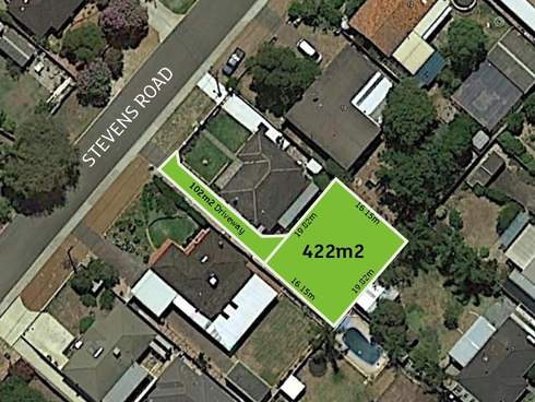 8A Stevens Road High Wycombe, WA 6057