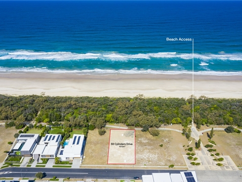 59 Cylinders Drive Kingscliff, NSW 2487