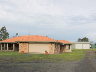 40 MOUNTAIN VIEW DRIVE Plainland , QLD, 4341