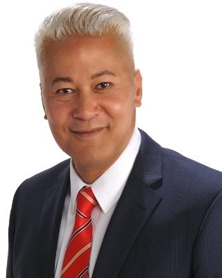 Patrick Ah Kuoi profile image