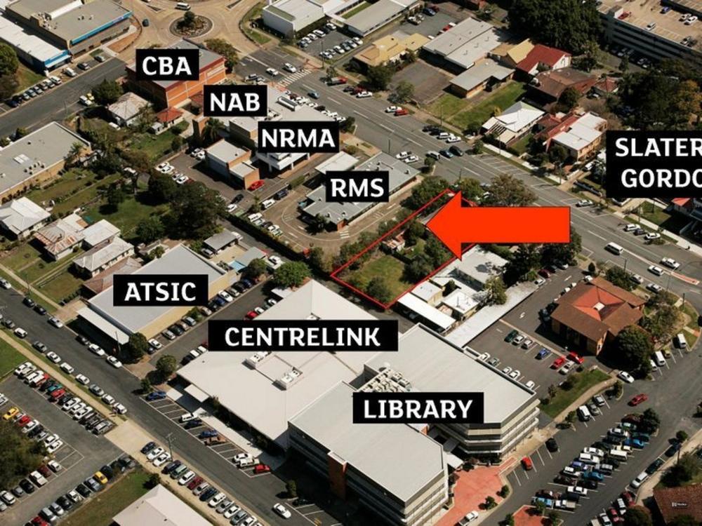 36 Gordon Street Coffs Harbour, NSW 2450