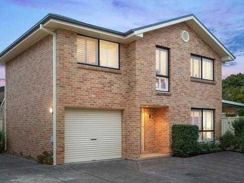 6/39-41 Anzac Road Long Jetty, NSW 2261