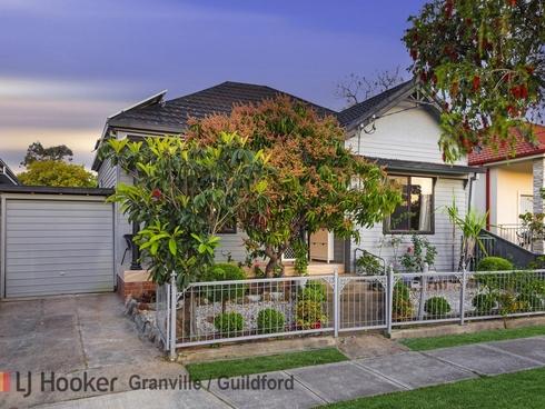 51 O'Neill Street Granville, NSW 2142