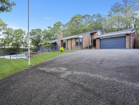 46 Woodlands Way Parkwood, QLD 4214