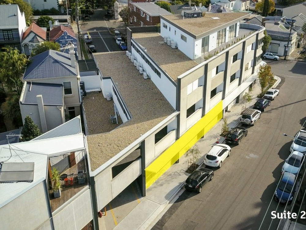 Lot 13, 39 Phillip Street Newtown, NSW 2042