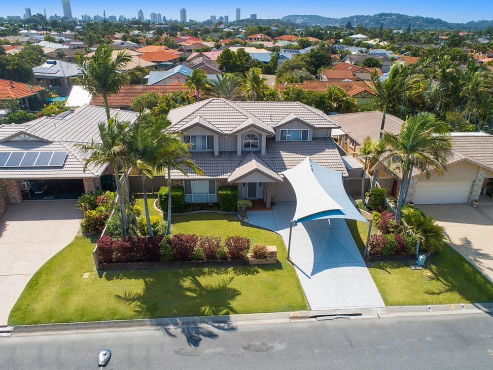 7 Goldfinch Avenue Burleigh Waters, QLD 4220