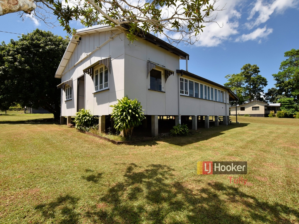 2 Parmeter Street Tully, QLD 4854