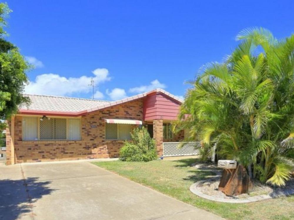 31 Grimwood Street Bargara, QLD 4670
