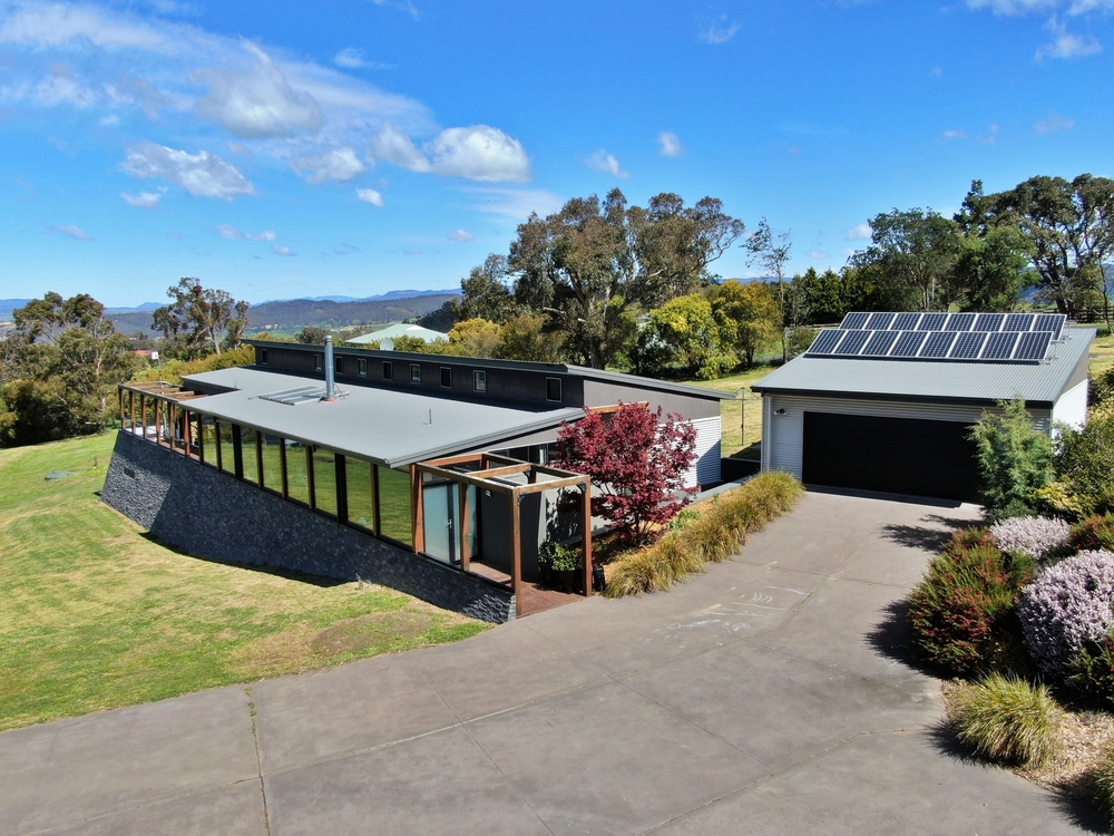 95 McKanes Falls Road South Bowenfels, NSW 2790