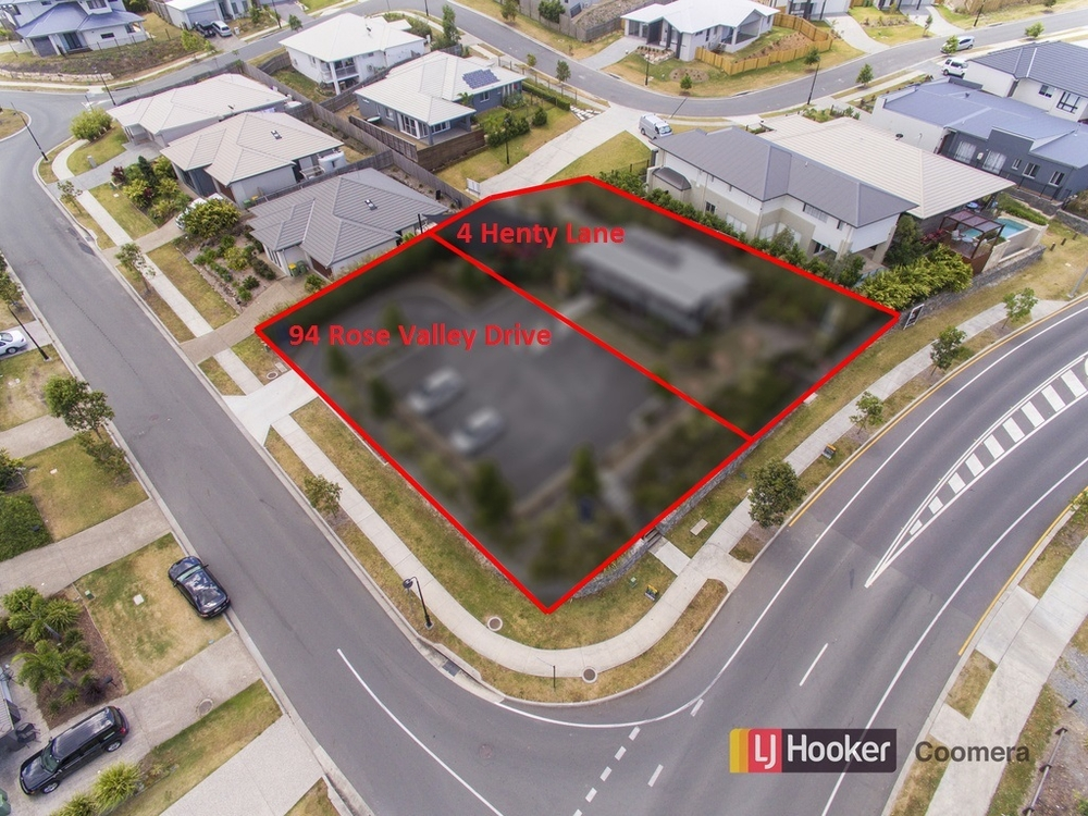 94 Rose Valley Drive Upper Coomera, QLD 4209