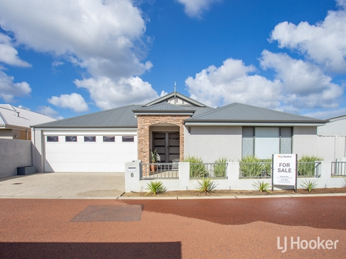 8 Isernia Place South Bunbury, WA 6230