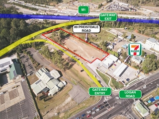 89 Priestdale Road Eight Mile Plains , QLD, 4113