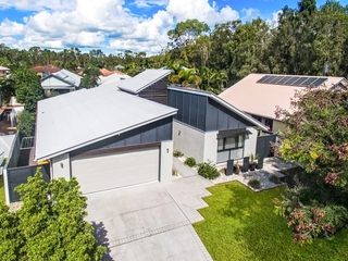 4 Carnoustie Court Twin Waters , QLD, 4564