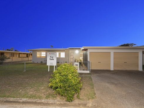 46 Scotton Street Kepnock, QLD 4670