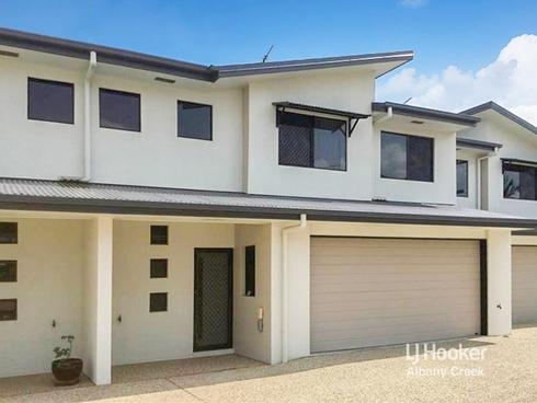Albany Creek, QLD 4035
