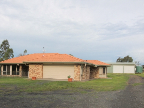 40 MOUNTAIN VIEW DRIVE Plainland, QLD 4341