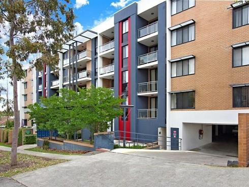 16/16 Oxford Street Blacktown, NSW 2148