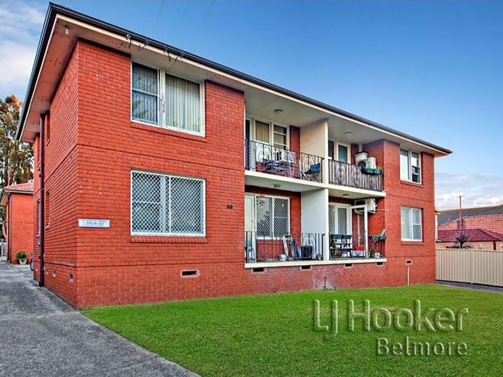 10/15 Anderson Street Belmore, NSW 2192