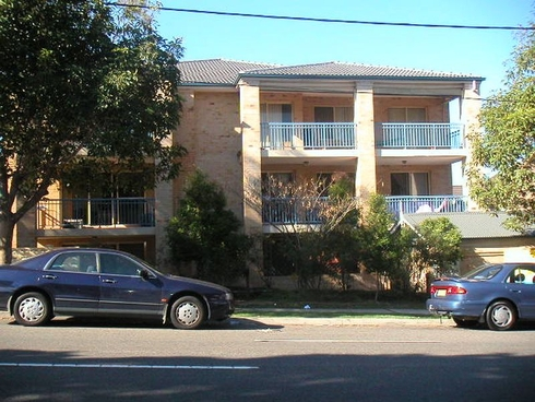 4/87-89 Meredith Street Bankstown, NSW 2200