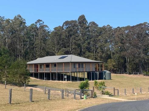 79 Thoroughbred Close Nana Glen, NSW 2450