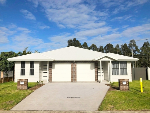 1/18 Hastings Parade Sussex Inlet, NSW 2540