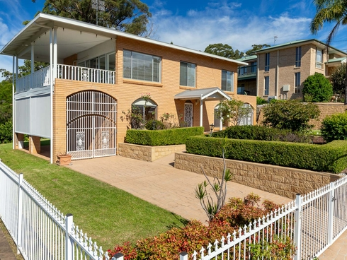 11 Currowan Street Nelligen, NSW 2536