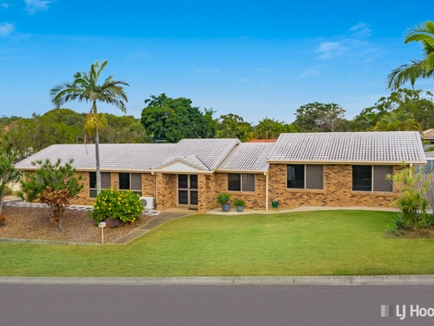 10 Clement Court Capalaba, QLD 4157
