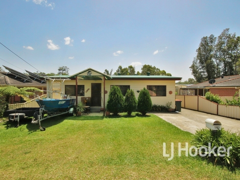 141 The Park Drive Sanctuary Point, NSW 2540