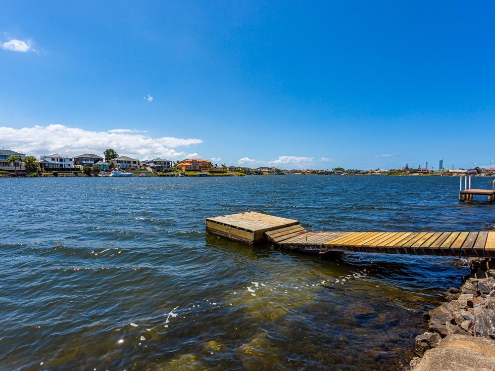 36 Port Jackson Boulevard Clear Island Waters, QLD 4226