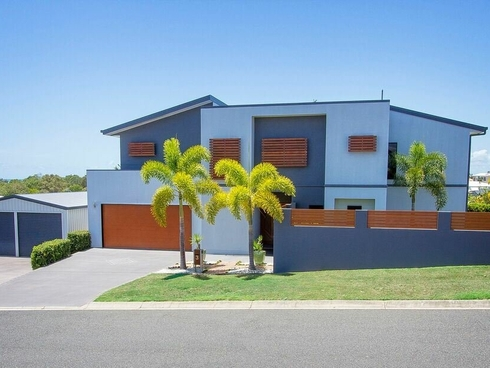 3 Stoney Court Tannum Sands, QLD 4680