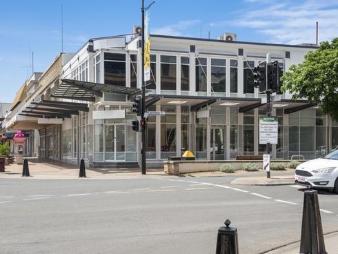 450 Ruthven Street Toowoomba City, QLD 4350