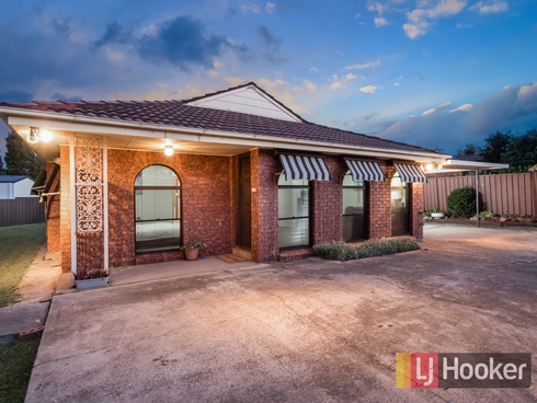 26 McFarlane Drive Minchinbury, NSW 2770