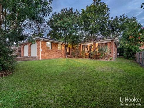 325 Mount Gravatt-Capalaba Road Wishart, QLD 4122