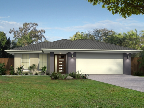 Lot 138. Annabelle Way Gleneagle, QLD 4285