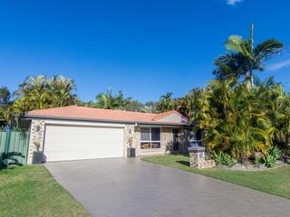 22 Ziedan Drive Mudgeeraba , QLD, 4213
