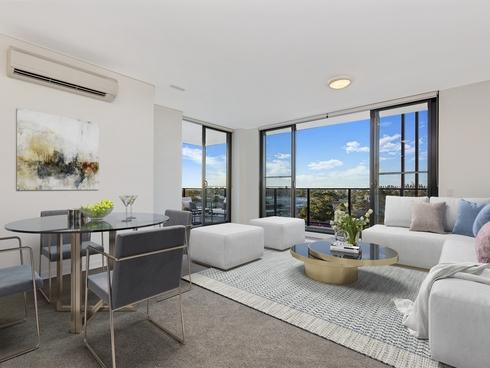 3604/53-55 Wilson Street Botany, NSW 2019